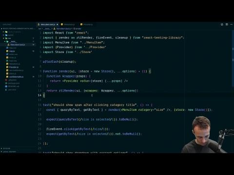 Using and writing custom babel macros with create-react-app v2 - YouTube