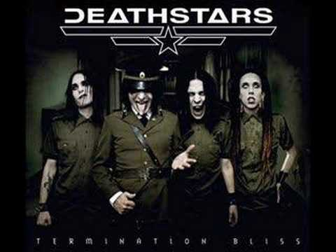Deathstars-Trinity Fields