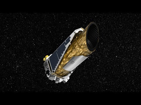 The Legacy of NASA's Kepler Space Telescope: More Planets Than Stars