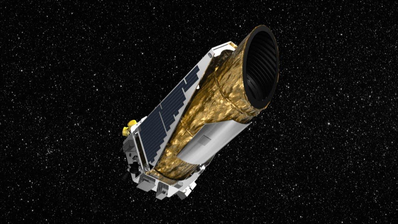 kepler spacecraft location - 1200×675