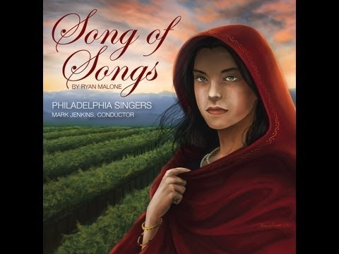 Song of Songs, By Ryan Malone - Part 1