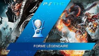 Darksiders Warmastered Edition - Legendary Form Trophy Guide   Trophée Forme légendaire