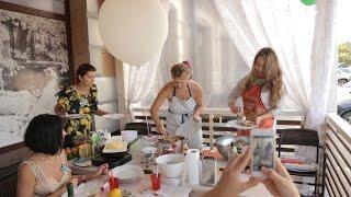 Кулинарный клуб Cook22: Сицилийская кухня