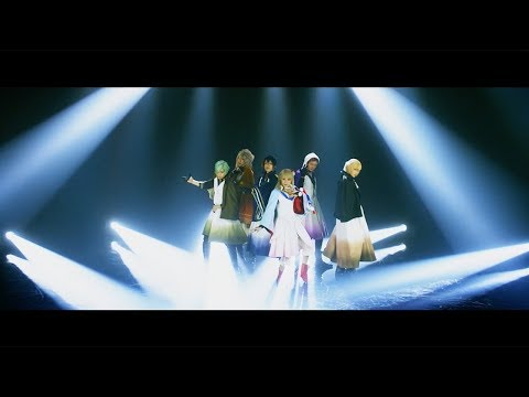 刀剣男士 Formation Of つはもの 『BE IN SIGHT』 Full MV
