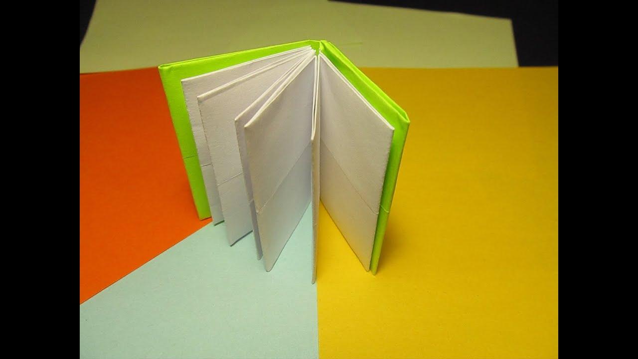 Поделки из бумаги из одного листа а4 573