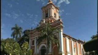 folklore de nicaragua