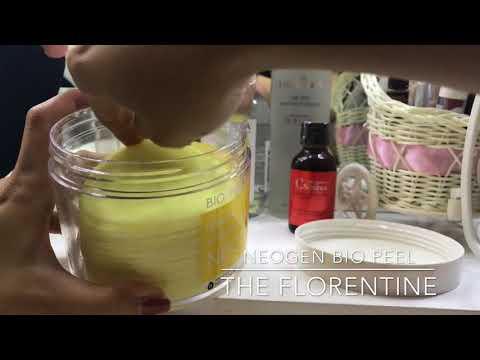 Neogen Dermalogy Bio-Peel Gauze Peeling Lemon (Bahasa Indonesia)