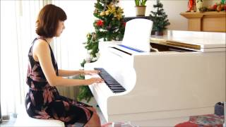 Ragnarok Online - Geffen Theme (Piano) thumbnail