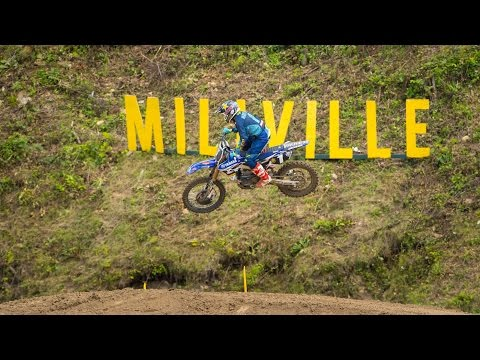 Racer X motocross video Millville 2016 Remastered for you