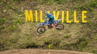 A unique look at Round 8 of the 2016 Lucas Oil Pro Motocross Champi...