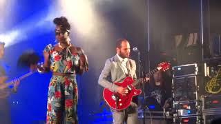 Shirley Davis & The Silverbacks - Vanity - Festival Blues Cerdanyola 2018
