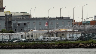 New York City to shut down Rikers Island jail