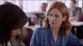 Almost Family 1x02 Promo quotRelated AFquot