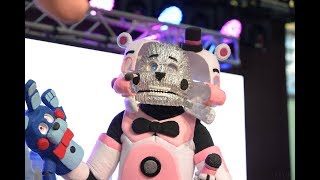 Funtime Freddy Cosplay Contests (3)