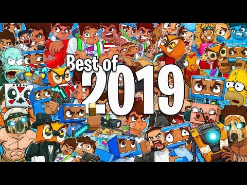 THE BEST OF BASICALLYIDOWRK 2019!