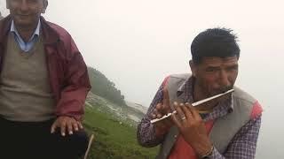 Bhaderwahi talent || Flute music