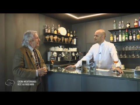 Cocina Mediterránea 2ª temporada - Restaurante ALFONSO MIRA, Aspe