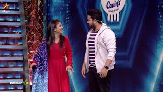 Start Music Promo Vijay tv Game Show