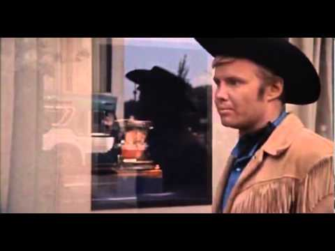Midnight Cowboy - Everybody's talkin