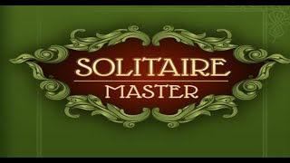 Solitaire Master Full Gameplay Walkthrough