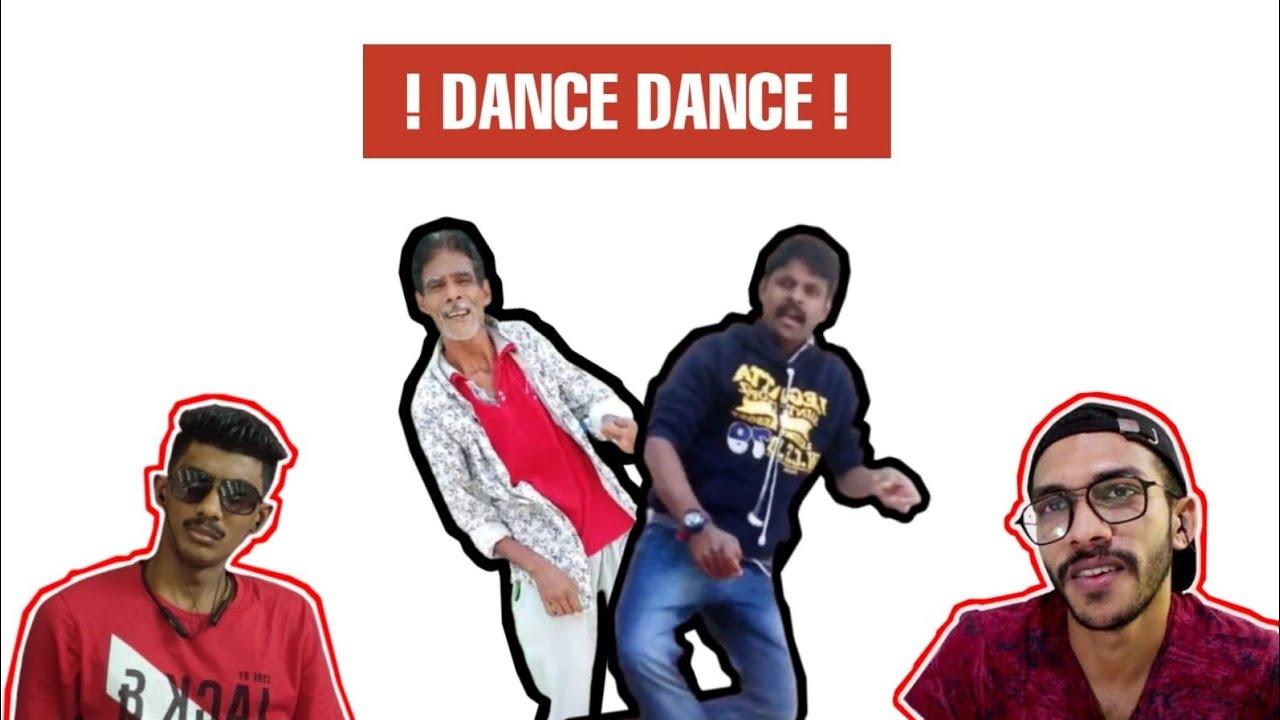 ROASTING DANCERS| മൈക്കിൾ ജാക്സനെ വെല്ലുന്ന ഡാൻസ് 🙆♂️🙆♂️