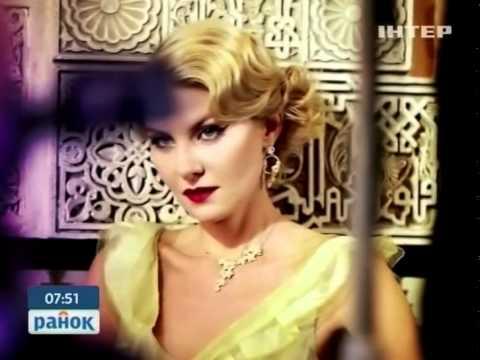 Искусство носить украшения от Ринаты Литвиновой