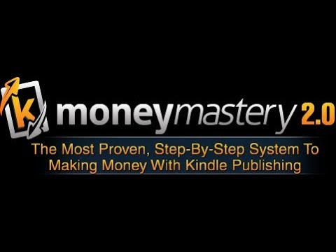 How To Self Publish a Kindle E-book on Amazon's KDP Select – Join K Money Mastery