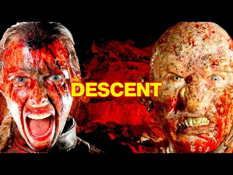 10 Killer Facts About THE DESCENT