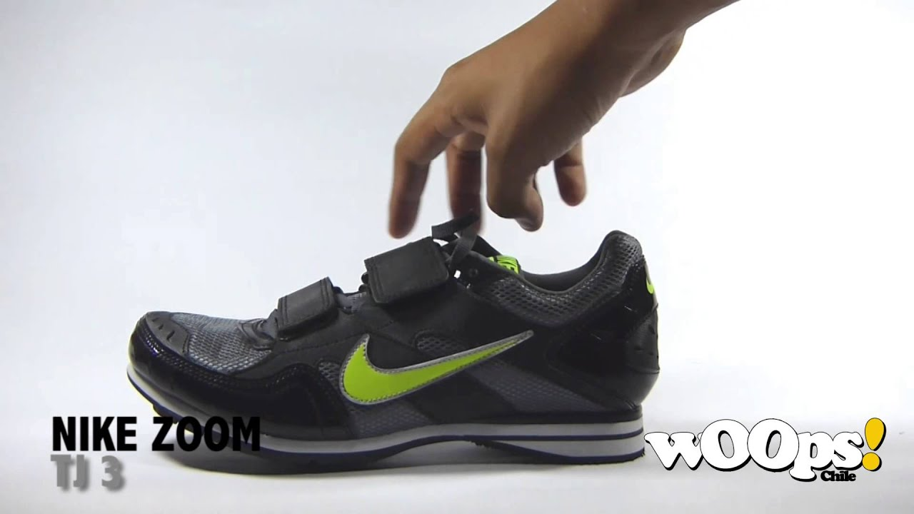 Nike Zoom TJ3 - 2013