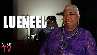 Luenell on 15 Women Accusing Cuba Gooding Jr of Groping: What About the 40 that Liked It? (Part 8)