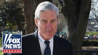 Mueller agrees to testify in public House hearing