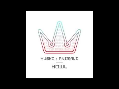 HUSKI x Animalz - Howl ⦗Ultimate Trvp exclusive⦘
