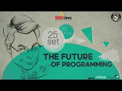 The Future Of Programming With Uncle Bob