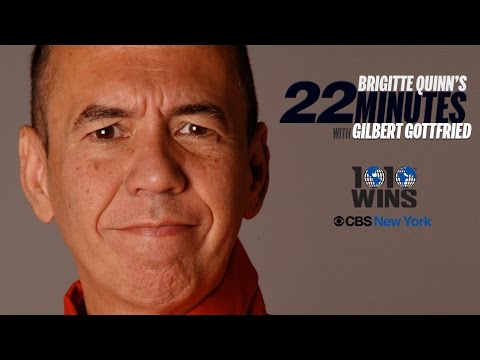 22 Minutes With Gilbert Gottfried