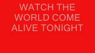 Take That - greatest day (w/lyrics)