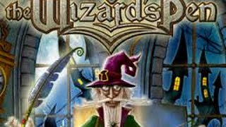 Wizards Pen #4 Gameplay
