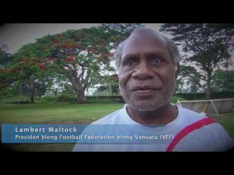 TBV News -  Interview President Lambert Maltock 31 01 17