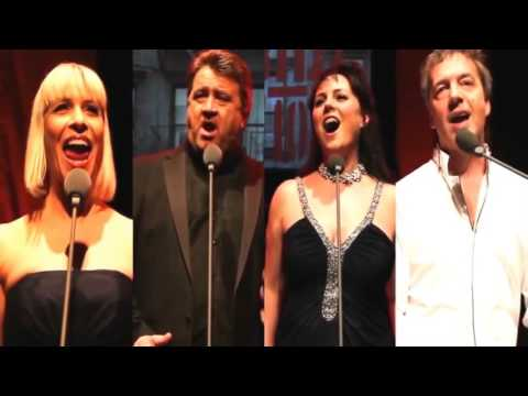 Beyond the Barricade: A One-Night Concert of Mega Musicals