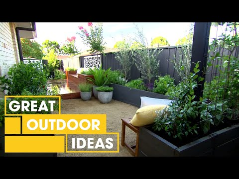 How To Build The Perfect Share Garden | Outdoor | Great Home Ideas
