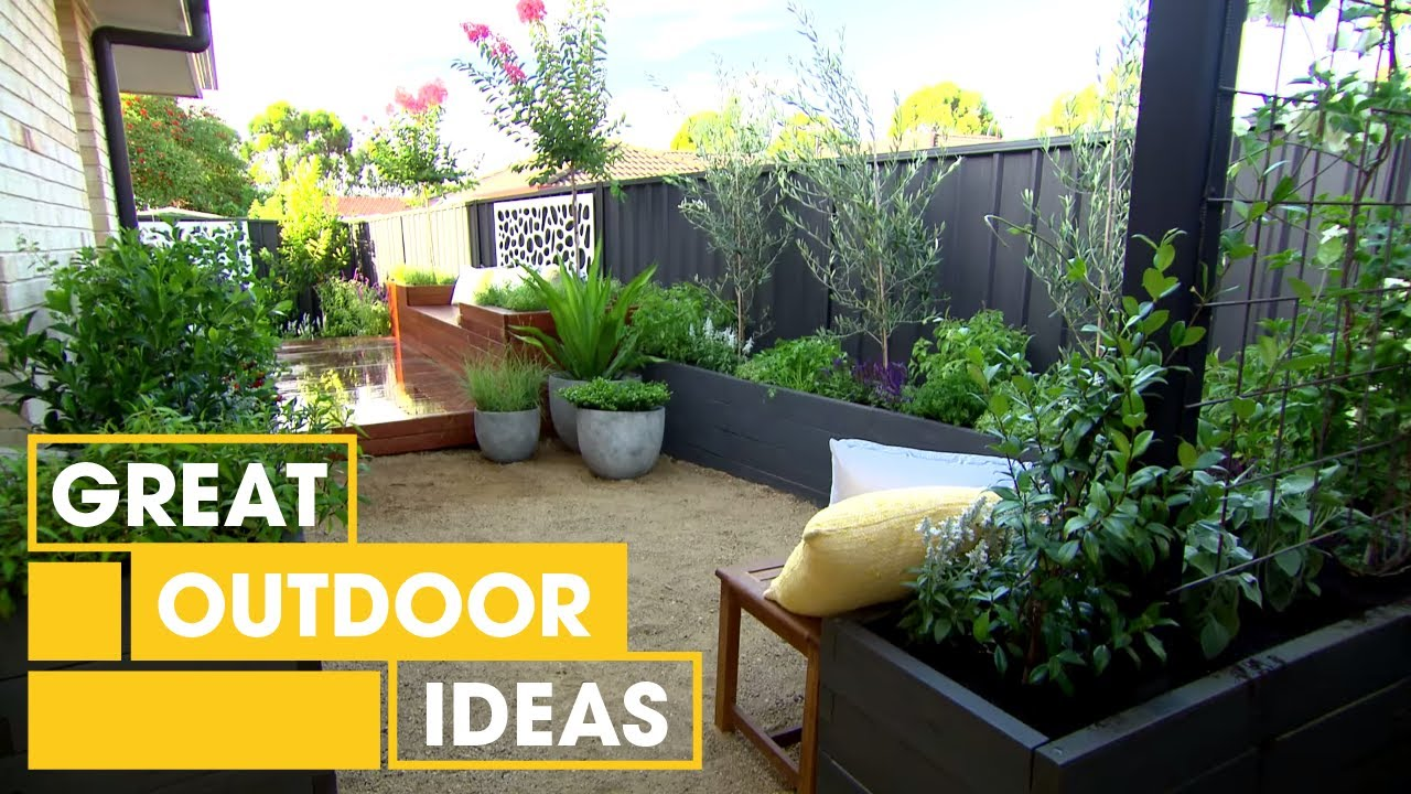 How To Build The Perfect Share Garden