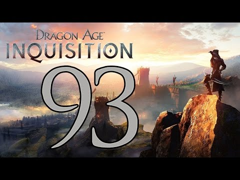 Dragon Age: Inquisition - Gameplay Walkthrough Part 93: Altar of Mythal