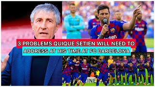 Today we will be discussing the issues that barcelona have in club. there are multiple barca do need to fix on and off field but this video...