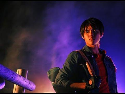 映画『一文字拳 序章 -最強カンフー少年対地獄の殺人空手使い-』予告編