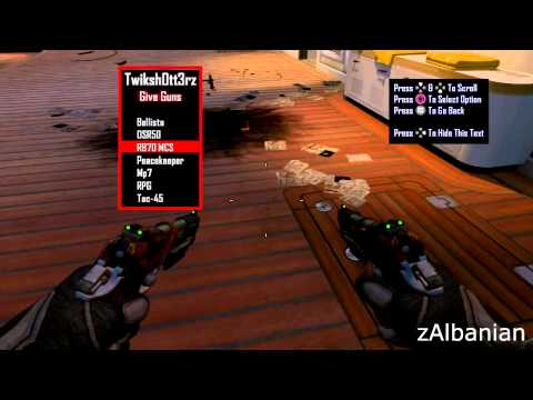 Black ops 2 patches ps3 vs xbox