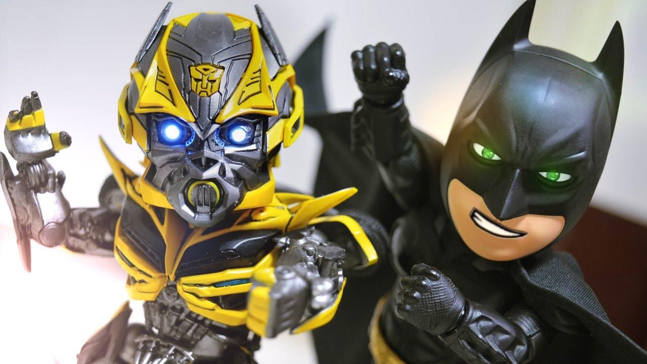 batman vs alien by - photo #36
