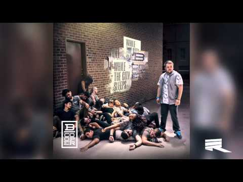 B. Cooper - While the City Sleeps (Full EP)
