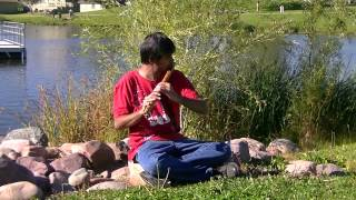 Love&Success-east indian flute