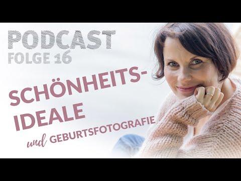 """Zu Gast beim Podcast """"Die Friedliche Geburt"""""""