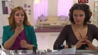 Школа макияжа  Клио 2012 серия 1