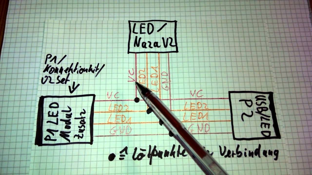 Großzügig Mehrfach Lichtschaltplan Bilder - Elektrische Schaltplan ...